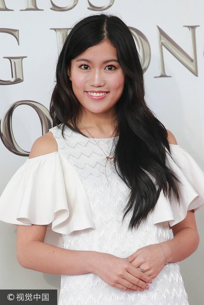 Đến hẹn lại choáng với nhan sắc của dàn thí sinh dự Hoa hậu Hồng Kông 2017 - Ảnh 15.