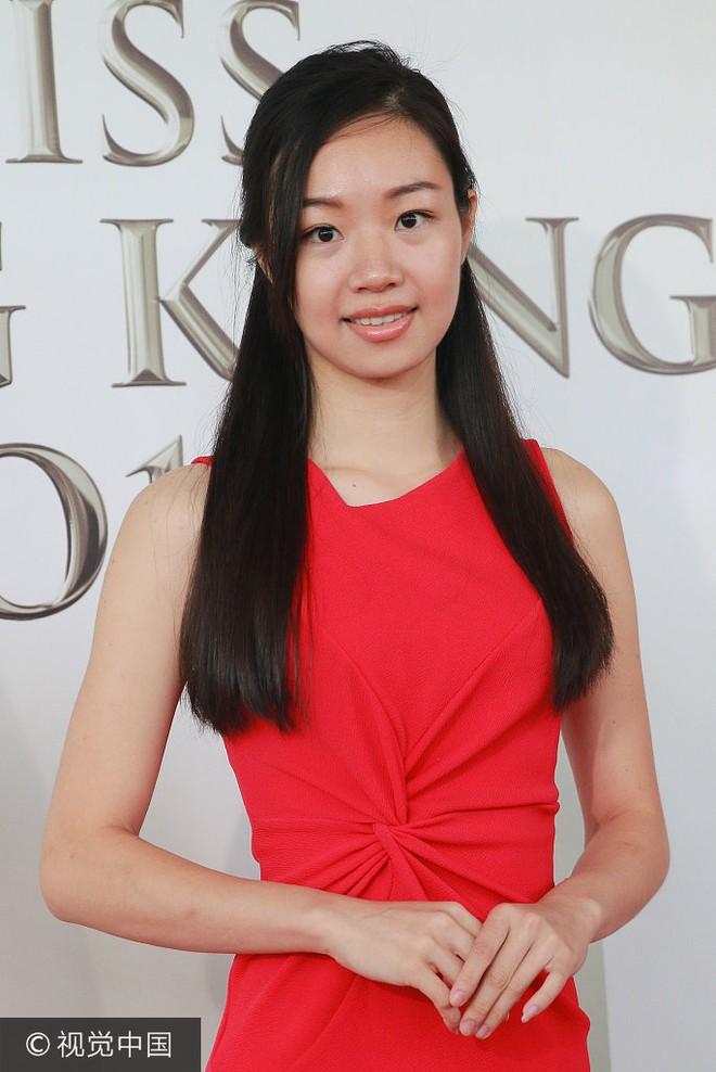 Đến hẹn lại choáng với nhan sắc của dàn thí sinh dự Hoa hậu Hồng Kông 2017 - Ảnh 3.