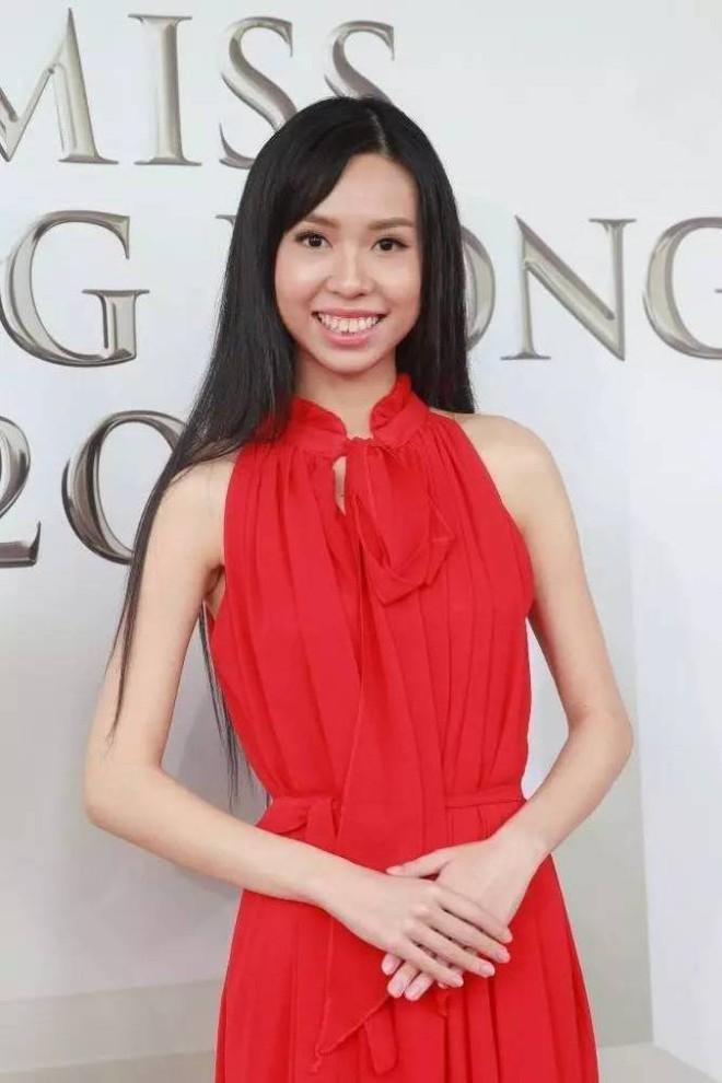 Đến hẹn lại choáng với nhan sắc của dàn thí sinh dự Hoa hậu Hồng Kông 2017 - Ảnh 5.