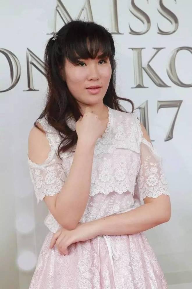 Đến hẹn lại choáng với nhan sắc của dàn thí sinh dự Hoa hậu Hồng Kông 2017 - Ảnh 9.