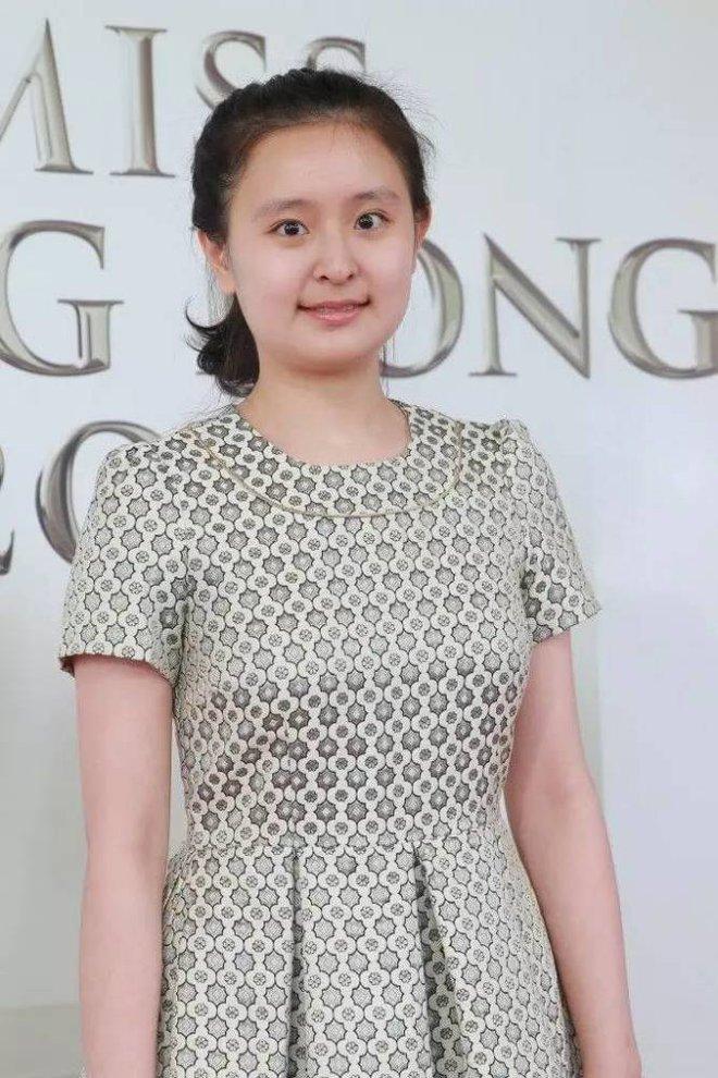 Đến hẹn lại choáng với nhan sắc của dàn thí sinh dự Hoa hậu Hồng Kông 2017 - Ảnh 18.