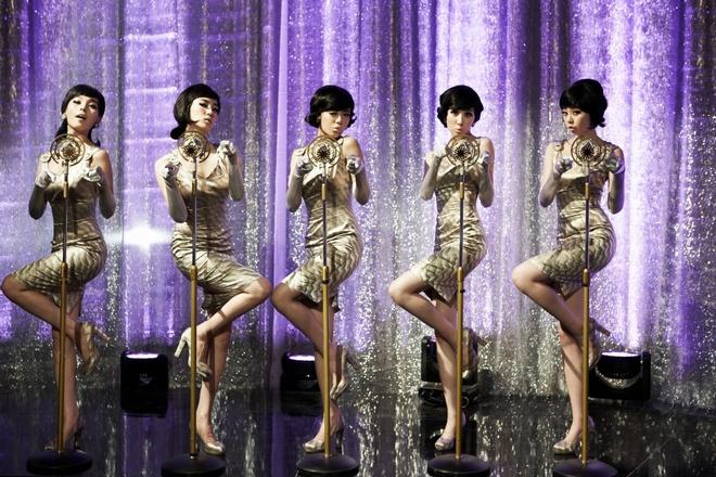 Billboard công bố Top 10 girlgroup Kpop có sức ảnh hưởng nhất 10 năm qua - Ảnh 5.