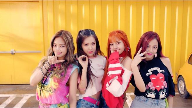SNSD, Black Pink, Wanna One, KARD, Lee Hyori đến Việt Nam biểu diễn? - Ảnh 4.