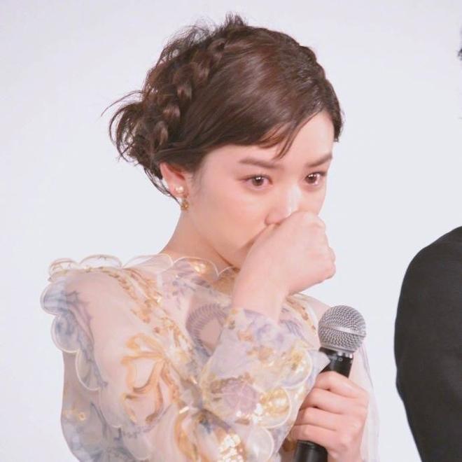Chỉ vì khóc quá đẹp, nữ diễn viên 18 tuổi Nhật Bản nổi tiếng sau 1 đêm - Ảnh 5.