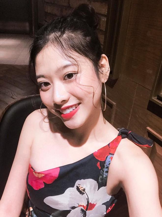 Thái Ngọc San: Cô bạn Sài Gòn xinh đẹp sexy, hứa hẹn trở thành hot girl thế hệ mới - Ảnh 3.