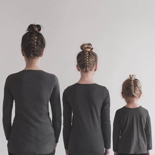 Tương lai nhất định phải có con gái để được trưng diện cùng nhau - nghĩ mà đáng yêu muốn xỉu! - Ảnh 10