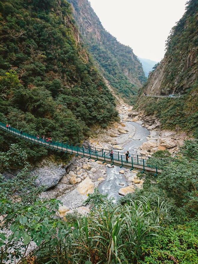Đi Đài Loan ngay và luôn thôi, đẹp đến thế này cơ mà! - Ảnh 8.