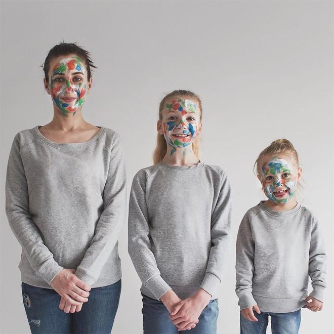 Tương lai nhất định phải có con gái để được trưng diện cùng nhau - nghĩ mà đáng yêu muốn xỉu! - Ảnh 12