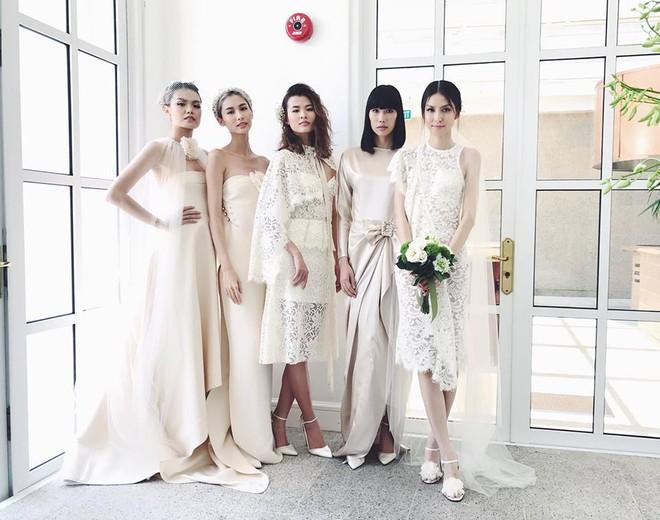 Vietnams Next Top Model mà có thêm dàn mẫu blacklist thì mới vui! - Ảnh 8.