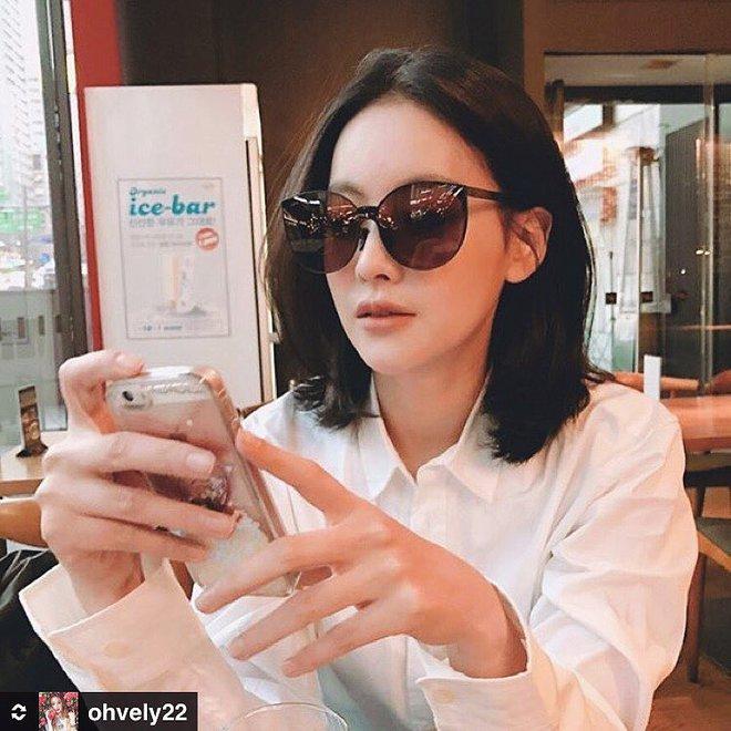 Sau Gentle Monster, giới trẻ Hàn đang đắm đuối với 2 thương hiệu kính mắt rẻ hơn mà cực cool này - Ảnh 21.