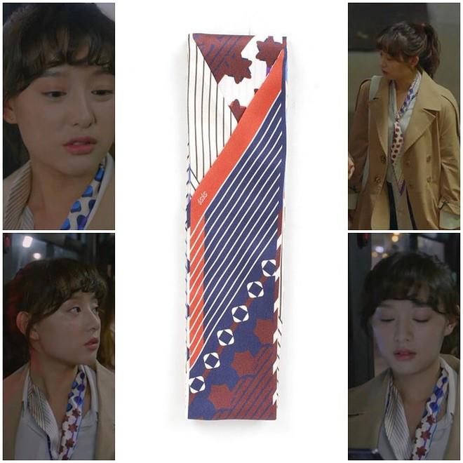 Kim Ji Won trong Đời Tôi Hạng Bét: Nhân viên bách hóa toàn diện đồ bình dân nhưng hứng lên cũng quất luôn bộ đồ 17 triệu đồng - Ảnh 22.