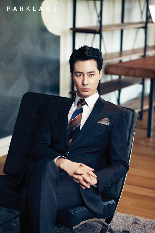 """5 diễn viên """"lười đẳng cấp"""" xứ Hàn: Vẫn là hạng A dù """"chẳng mấy khi"""" đóng phim - Ảnh 13."""