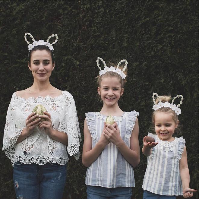 Tương lai nhất định phải có con gái để được trưng diện cùng nhau - nghĩ mà đáng yêu muốn xỉu! - Ảnh 13