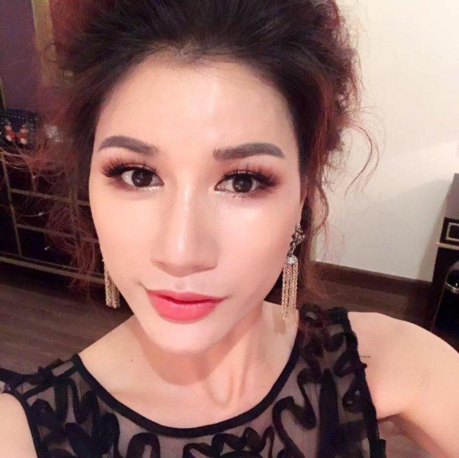 Trước nguy cơ ngồi tù 3 năm vì hành vi xúc phạm người khác, Trang Trần vẫn tỏ ra thách thức nghệ sĩ Xuân Hương 2