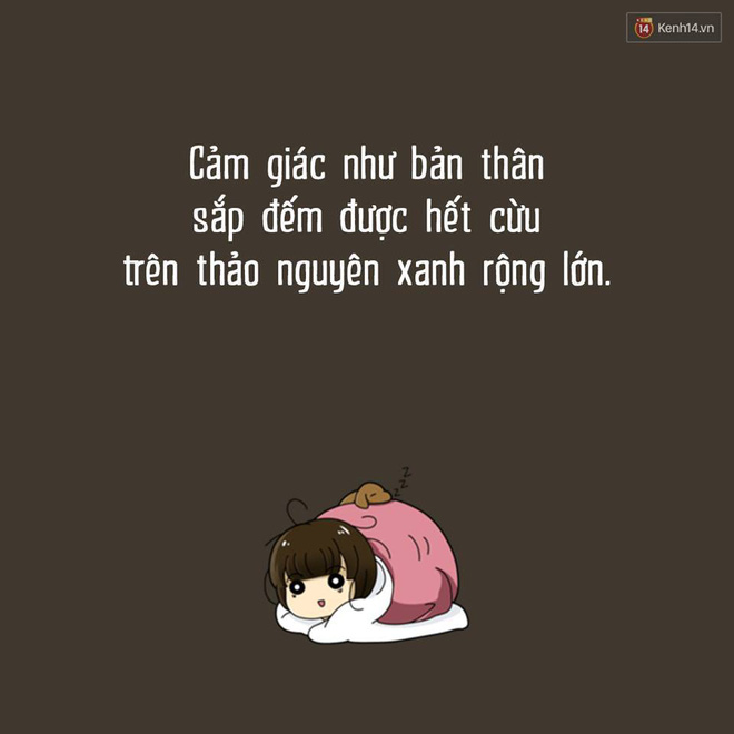 Khó ngủ chính là một trong những cảm giác khó chịu và bất lực nhất thế gian! - Ảnh 11.