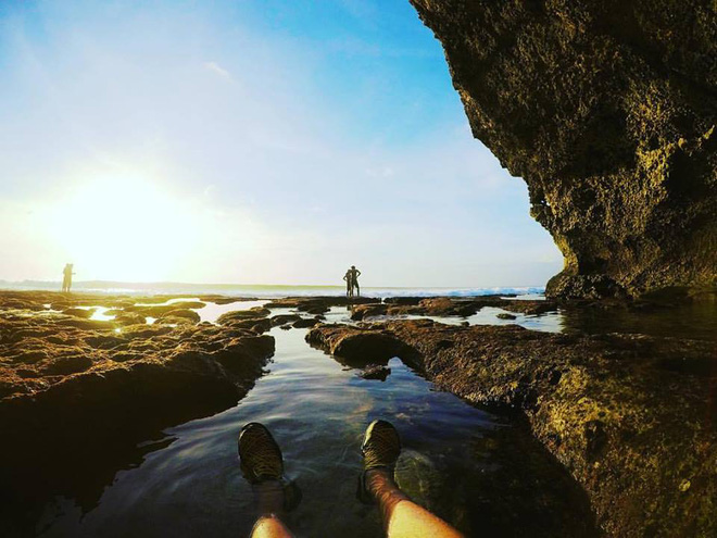 Ngay gần Việt Nam có 5 bãi biển thiên đường đẹp nhường này, không đi thì tiếc lắm! - Ảnh 45.