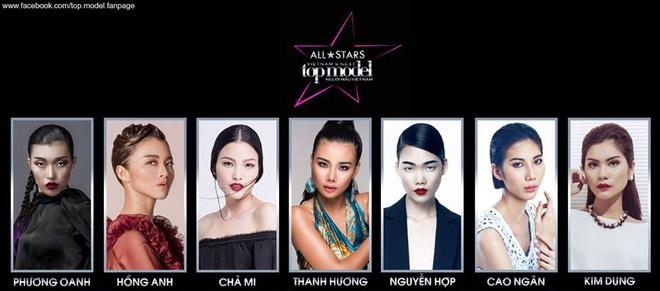 99,9% Thanh Hằng không thể làm host Vietnams Next Top Model! - Ảnh 2.