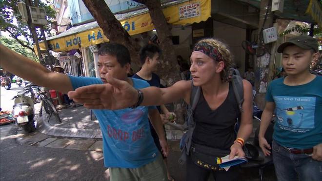 Đây là những hình ảnh mới nhất của Hà Nội trên Cuộc đua kỳ thú Mỹ! - Ảnh 7.