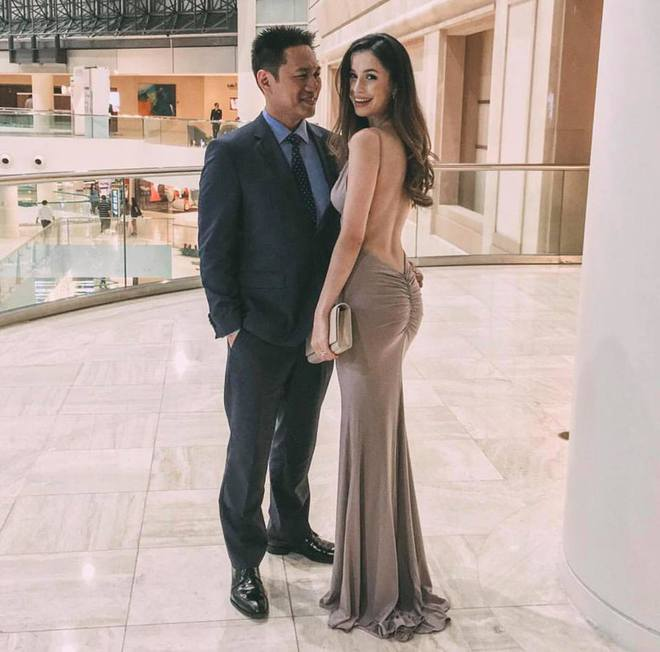 Bà mẹ bỉm sữa Singapore gây bão Facebook Việt vì vẻ đẹp quá gợi cảm, về dáng chỉ 3 tuần sau khi sinh đôi 12