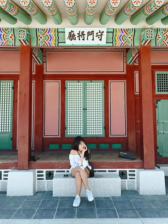 Để ý mới thấy giới trẻ Việt bây giờ đi Hàn nhiều như đi Thái! - Ảnh 13.