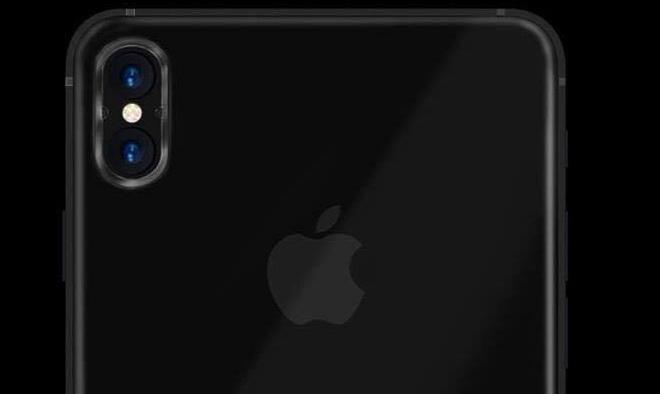 Nếu iPhone 8 đẹp mê mẩn thế này thì bạn sẽ mua chứ? - Ảnh 2.