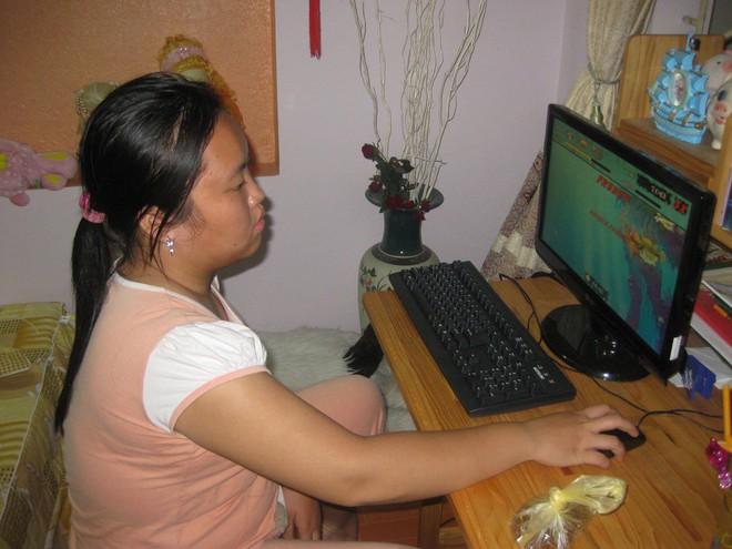 Sợ mất chồng đẹp trai, cô gái Nam Định liên tục giảm hơn 40kg để xinh như hot girl - Ảnh 4.