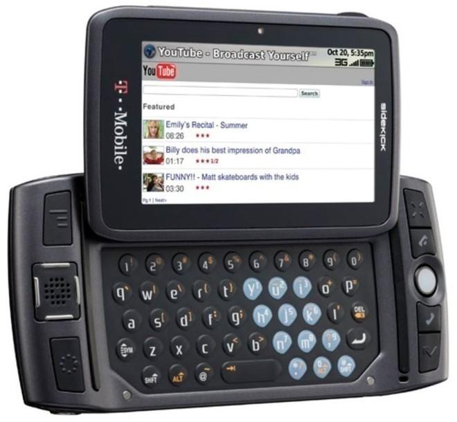 5 mẫu điện thoại từng là biểu tượng một thời mà ai cũng muốn hồi sinh - Ảnh 2.