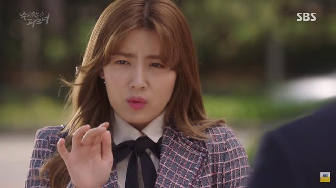 """""""Đối Tác Đáng Ngờ"""": Ji Chang Wook tỏa hào quang sát gái, nữ chính liền đổ gục! - Ảnh 10."""