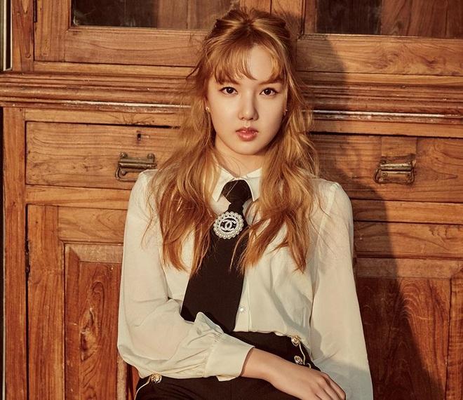 Mặc dòng đời xô đẩy, loạt idol Hàn vẫn chỉ trung thành với 4 phong cách makeup này - Ảnh 17.