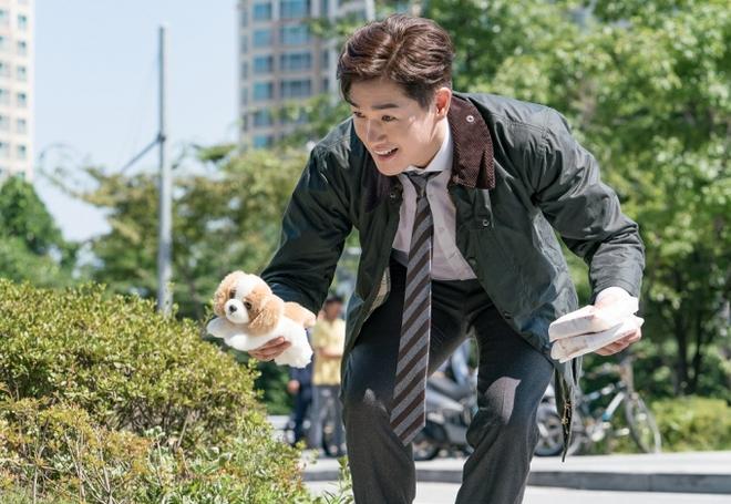 11 phim Hàn tuyệt hay gồm toàn trai xinh gái đẹp lên sóng tháng 10 - Ảnh 21.