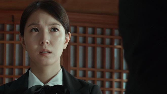 Điện ảnh Hàn tháng 10: Cuộc đổ bộ của loạt ông hoàng phòng vé - Ảnh 26.