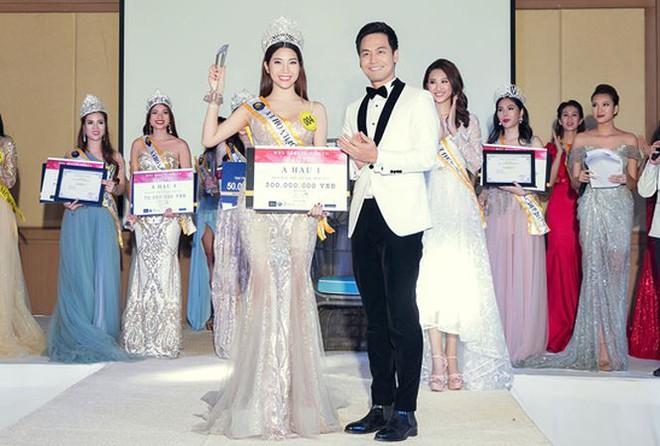 Cấp báo: Số lượng Hoa hậu đăng quang ngày hôm nay đã lên đến con số 7! - Ảnh 12.