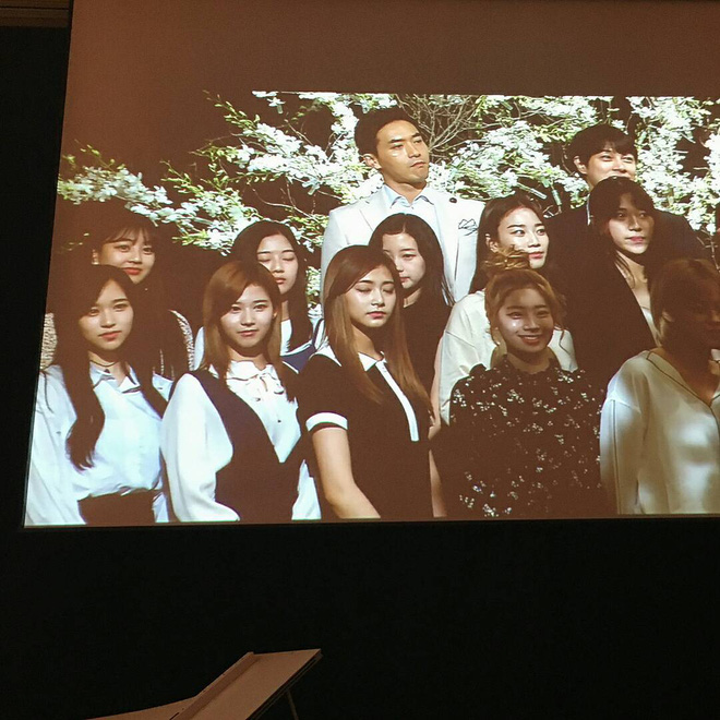 Đám cưới CEO của JYP Entertainment thu hút sự chú ý khi hội tụ dàn sao chưa bao giờ khủng hơn - Ảnh 7.