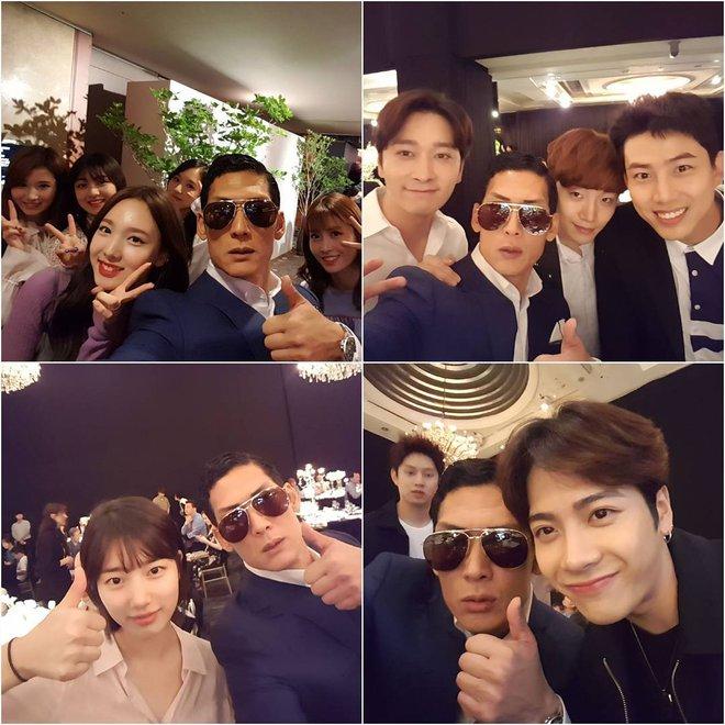 Đám cưới CEO của JYP Entertainment thu hút sự chú ý khi hội tụ dàn sao chưa bao giờ khủng hơn - Ảnh 5.