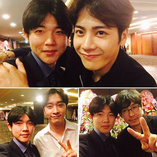 Đám cưới CEO của JYP Entertainment thu hút sự chú ý khi hội tụ dàn sao chưa bao giờ khủng hơn - Ảnh 9.