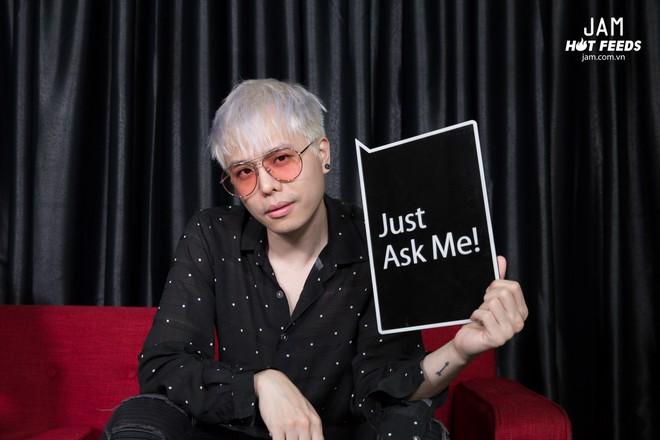 Trịnh Thăng Bình: Tôi không kinh doanh chuyện cá nhân mà chỉ kinh doanh âm nhạc - Ảnh 1.