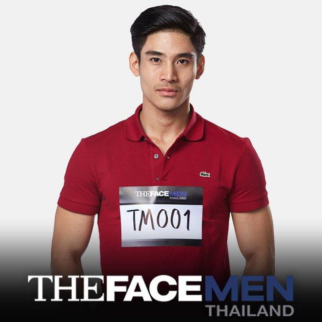 Lộ diện dàn thí sinh chính thức đẹp muốn xỉu của The Face Men! - Ảnh 5.