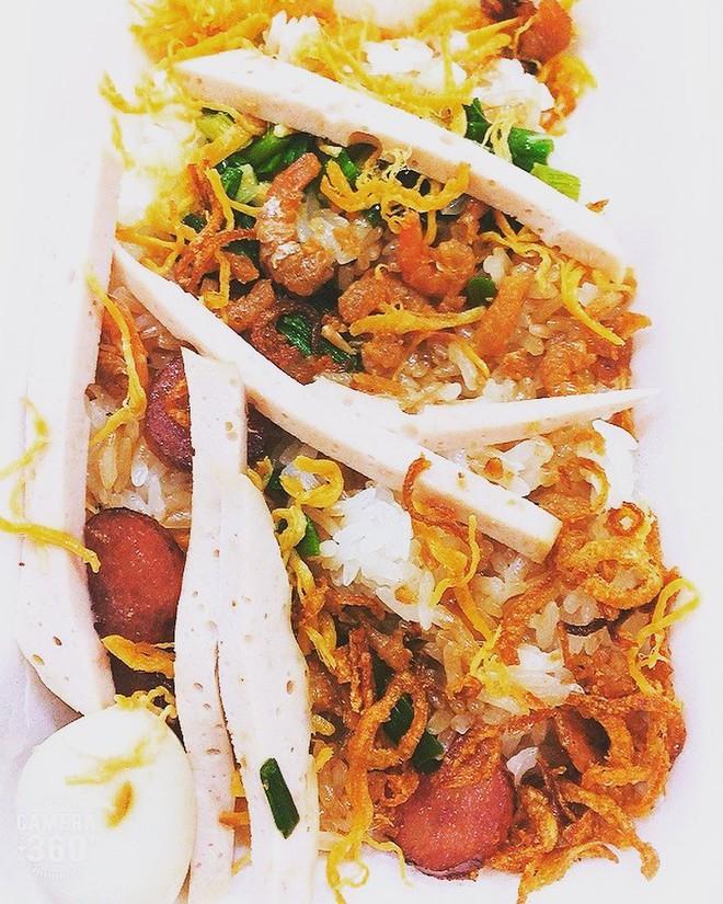 10 món ăn đường phố Việt Nam được CNN hết lời khen ngợi - Ảnh 9.