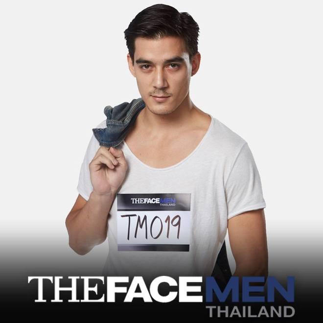 Lộ diện dàn thí sinh chính thức đẹp muốn xỉu của The Face Men! - Ảnh 7.