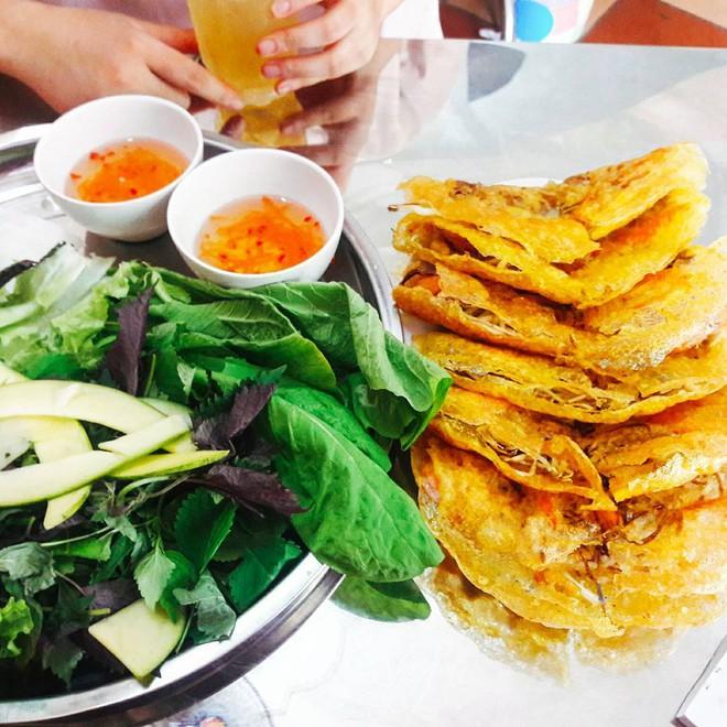 10 món ăn đường phố Việt Nam được CNN hết lời khen ngợi - Ảnh 11.