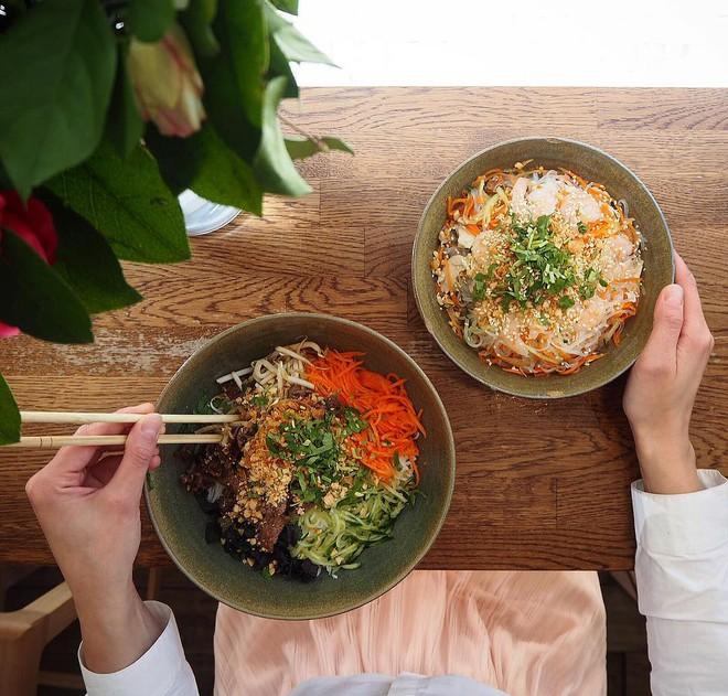 10 món ăn đường phố Việt Nam được CNN hết lời khen ngợi - Ảnh 14.