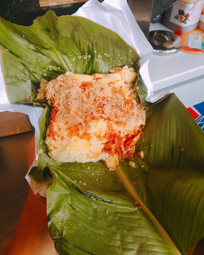 10 món ăn đường phố Việt Nam được CNN hết lời khen ngợi - Ảnh 5.