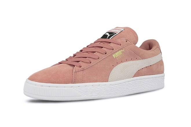 Thêm 3 đôi sneaker màu hồng yêu quên lối về các nàng không thể không biết - Ảnh 2.