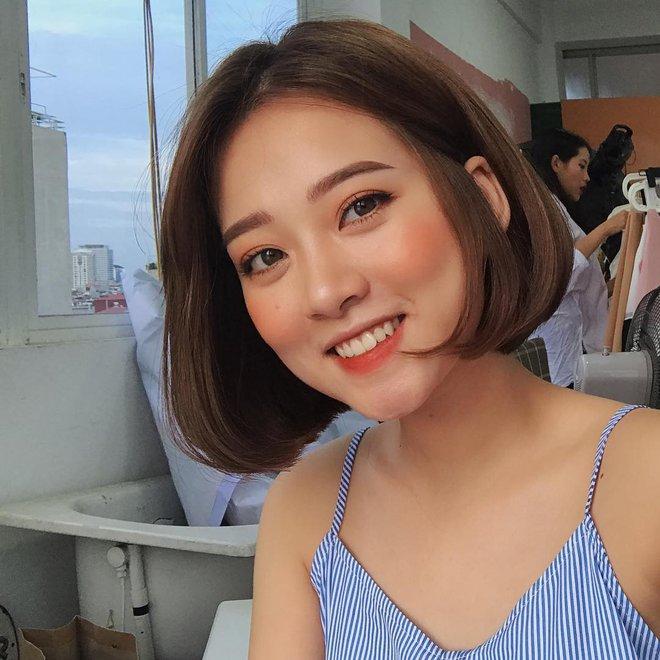 4 kiểu tóc xinh tươi mà cứ hè đến hội con gái lại muốn cắt ngay - Ảnh 5.