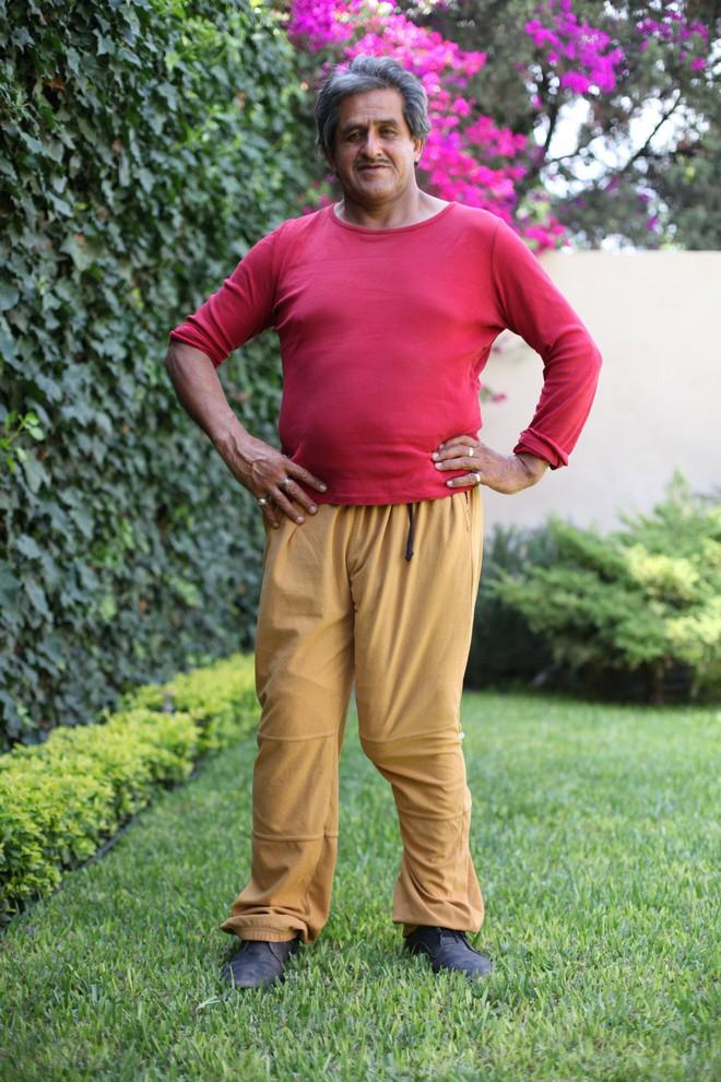 Sự thật vô cùng bất ngờ về người đàn ông sở hữu của quý dài nửa mét, đứng nhất thế giới - ảnh 1