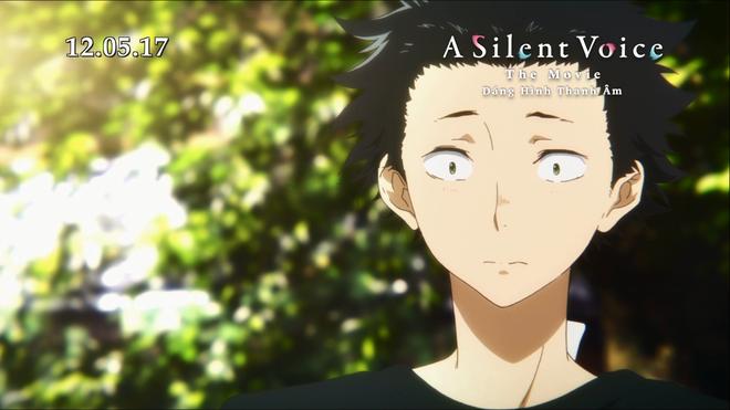 A Silent Voice: Ngỡ là hường phấn, lại đau nhói trước vấn nạn bạo lực học đường - Ảnh 5.