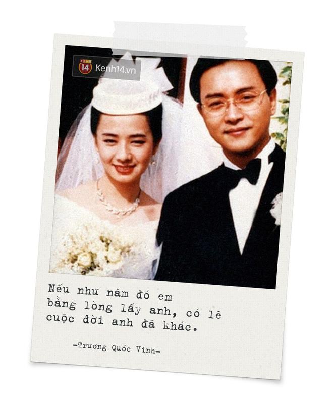 Người con gái duy nhất Trương Quốc Vinh cầu hôn: Nếu cô bằng lòng, có lẽ cuộc đời anh đã không có Đường Đường - Ảnh 3.