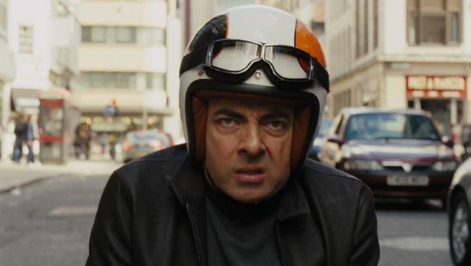Mr. Bean sẽ quay trở lại với Điệp viên Không Không Thấy phần 3! - Ảnh 2.