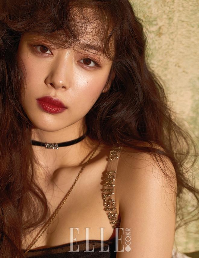 Mặc dòng đời xô đẩy, loạt idol Hàn vẫn chỉ trung thành với 4 phong cách makeup này - Ảnh 2.