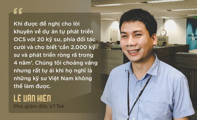 Sự tích về trái tim nhà mạng thương hiệu Việt - Ảnh 2.